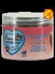 Gezonde Beloning vlees mini hartjes - Zalm100 gr