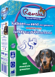 Renske Vers Vlees Voeding: Kalkoen & Eend (10 x 395 gr)
